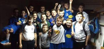 Odigrano 8. kolo Mini basket lige Košarkaškog saveza  KS