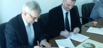 """Načelnik Akif Fazlić potpisao Sporazum o sufinansiranju Projekata na Zaštićenom području """"Bijambare"""""""