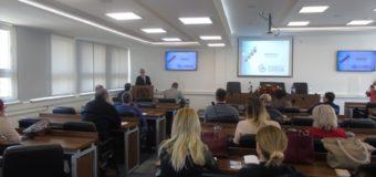 Prestavnici SERD-e prezentirali Kreditno – Garantni Fond  za ilijaške privrednike