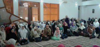 Održan mevlud i predavanje za žene u Gradskoj džamiji Ilijaš