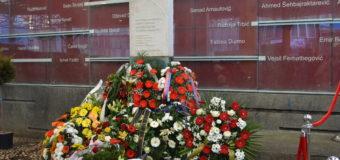 Obilježen Dan sjećanja na poginule građane Sarajeva
