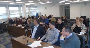 Održan sastanak predstavnika boračkih Udruženja s Općinskim načelnikom i Kolegijem OV-a Ilijaš