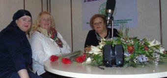 O svom radu u programu Radio Ilijaša govorile su Zekija Avdibegović i Mejra Halilović
