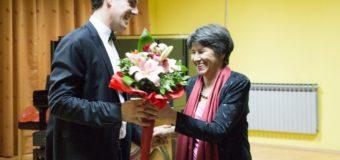 Poklon koncertom u penziju ispraćena profesorica Bahrija Šabanović, jedna od prvih muzičkih urednika Radio Ilijaša
