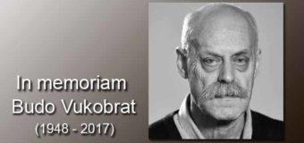Preminuo Budo Vukobrat, doajen bh. novinarstva