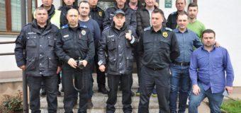 Policijska stanica Ilijaš obilježila 06. april – Dan policije Kantona Sarajevo