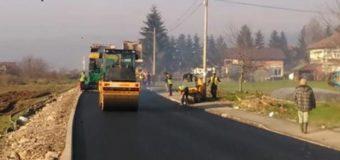 Nastavlja se rekonstrukcija puta R – 445 na dionici Most na Stavnji – Lješevo