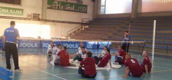 Odbojkaške utakmice u Sportskoj dvorani Ilijaš