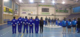 Baraž za Evropsko prvenstvo u stonom tenisu u Sportskoj dvorani Ilijaš