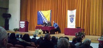 U petak Izvještajna skupština Udruženja 126. Ilijaške brigade