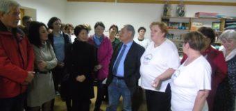 """Prijatelji i donatori iz Italije uživali u posjeti Udruženju """"Zlatne ruke"""" Ilijaš"""