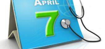 Obilježavanje 7. aprila Svjetskog dana zdravlja-Pričajmo o depresiji