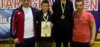 """Medalje za Karate klub """"Rašid Buća"""""""