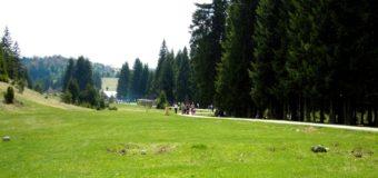 Na Bijambarama će biti obilježen Evropski dan parkova