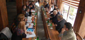 Čelnici KS i načelnici općina razgovarali o aktuelnim temama