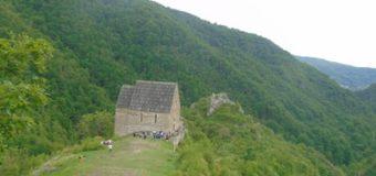 Bosanski gastro fest: Na Bobovcu oživljen duh srednjovjekovne Bosne