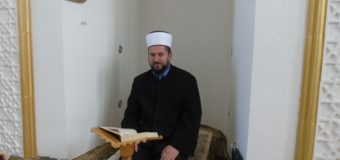 Nermin ef. Bahtanović  među prvih deset učača Kur'ana na Internacionalnom takmičenju u Iranu