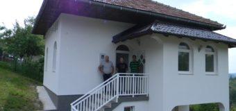 Završena rekonstrukcija mekteba na Vlaškovu