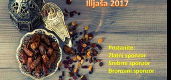 Poziv za sponzorstvo Ramazanskog programa Radio Ilijaša