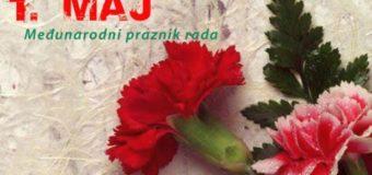 Čestitka povodom Međunarodnog praznika rada-Općina Ilijaš