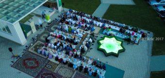 Omladinski iftar u džematu Podlugovi jedan od najljepših događaja u Ilijašu