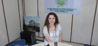 Berina Burić- nova predsjednica KUD-a Ilijaš