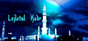 Muslimani obilježavaju Lejletul-kadr: Noć vrijedniju od hiljadu mjeseci