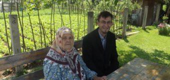 Reportaža iz Malešića: Nana Tima Avdić  ima 80 godina i ispostila je više od 70 ramazana