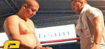 Ilijašanin Amel Dervišević osvojio drugo mjesto na MMA takmičenju u Zenici