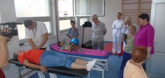 Centar za fizikalnu terapiju i rehabilitaciju pri Domu zdravlja Ilijaš počeo sa radom