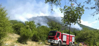 Svi požari u Federaciji BiH ugašeni, nema prijetnji od poplava
