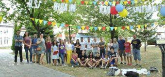 "Uspješno realizovan projekat ""Umjetnost spaja"" Omladinske organizacije ""Carpe diem"""