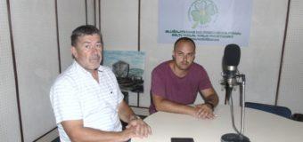 U programu Radio Ilijaša o projektu selektivnog odlaganja otpada u MZ Lješevo