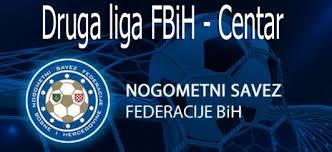 Najava novog kola Druge lige FBiH-Centar