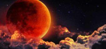Neobična astronomska pojava: Večeras pomračenje Mjeseca