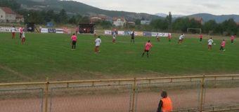 Gradski derbi završen rezultatom 2:0 za NK Ilijaš