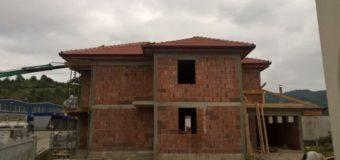 Završetak radova na imamskoj kući u Starom Ilijašu ove jeseni
