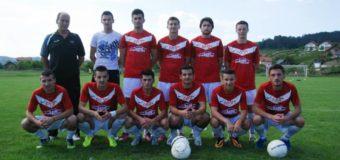 NK Ilijaš rezultatom 3:1 porazio goste iz Busovače