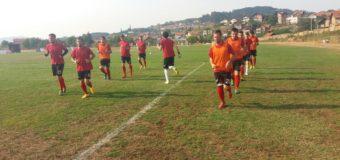 Odlična igra i ubjedljiva pobjeda NK Ilijaš