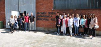 Udruženje porodica šehida i poginulih boraca Ilijaš upriličilo posjetu Bratuncu i Srebrenici