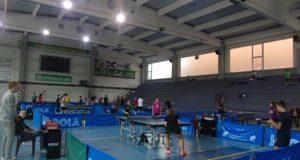 Počelo stonotenisko prvenstvo u Ilijašu