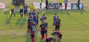 Nogometaši Ilijaša doživjeli poraz protiv NK Bosna Visoko nakon izvođenja penala