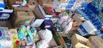 Prikupljanje pomoći za izbjeglice iz Sirije u svim džamijama na području općine Ilijaš