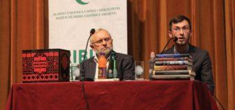U Ilijašu prof. dr Šefik Kurdić održao tribinu i promociju Muslimove zbirke hadisa