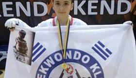 Afan Kahriman iz Taekwondo kluba Ilijaš postao međunarodni prvak