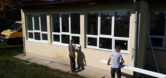 """Općina Ilijaš finansirala projekat zamjene stolarije u OŠ """"Dragoradi"""""""