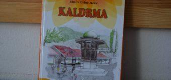 """Promocija knjige """"Kaldrma"""" u Ilijašu"""