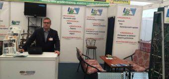 Lišćevica -Promet  predstavlja  svoje proizvode na prestižnom sajmu Zeps