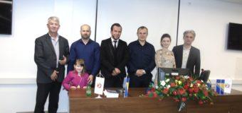 U Ilijašu održana tribina o važnosti knjige, čitanja i bosanskog jezika