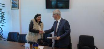 Potpisan ugovor o izvođenju radova na zaštiti istočne kule Starog grada Dubrovnika